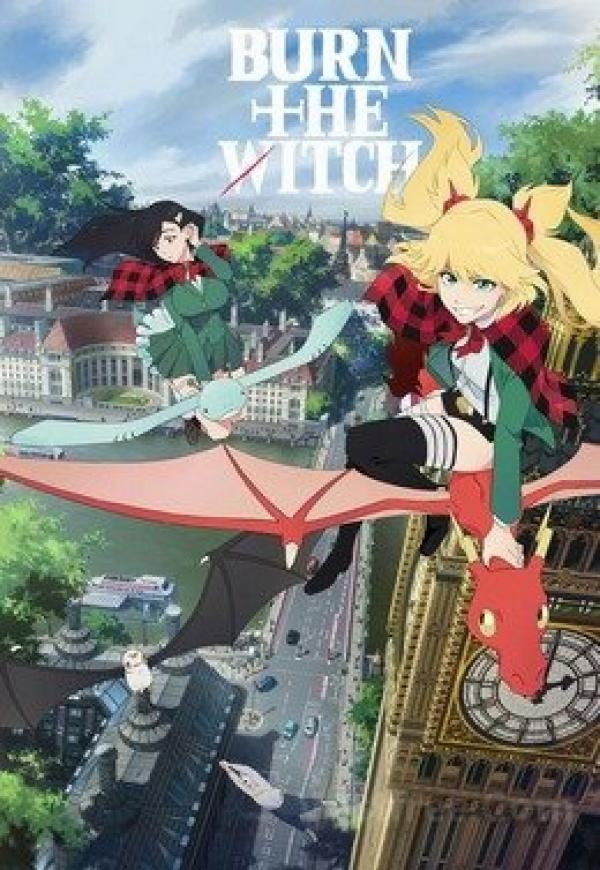 Burn the Witch VOSTFR
