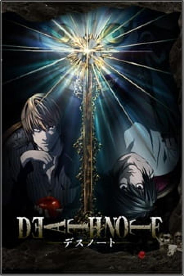 Death Note FRENCH VF