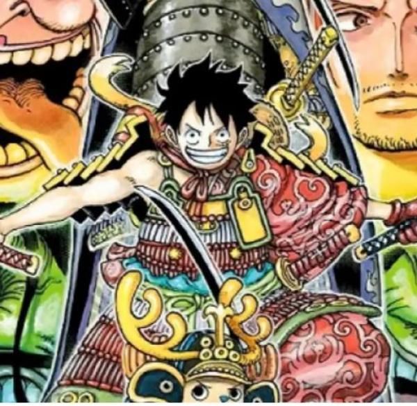 One Piece FRENCH