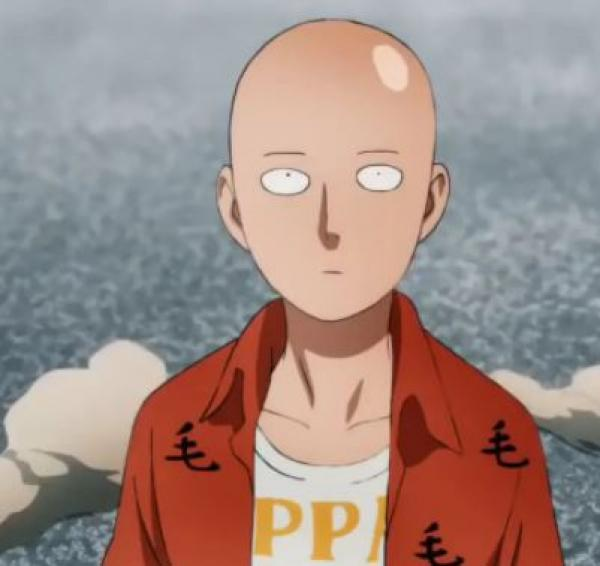 One Punch Man 2 French