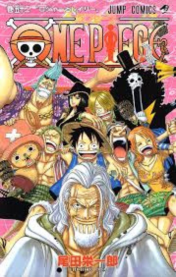 One Piece Vostfr